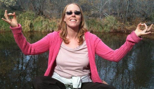 Carol Karma Yoga