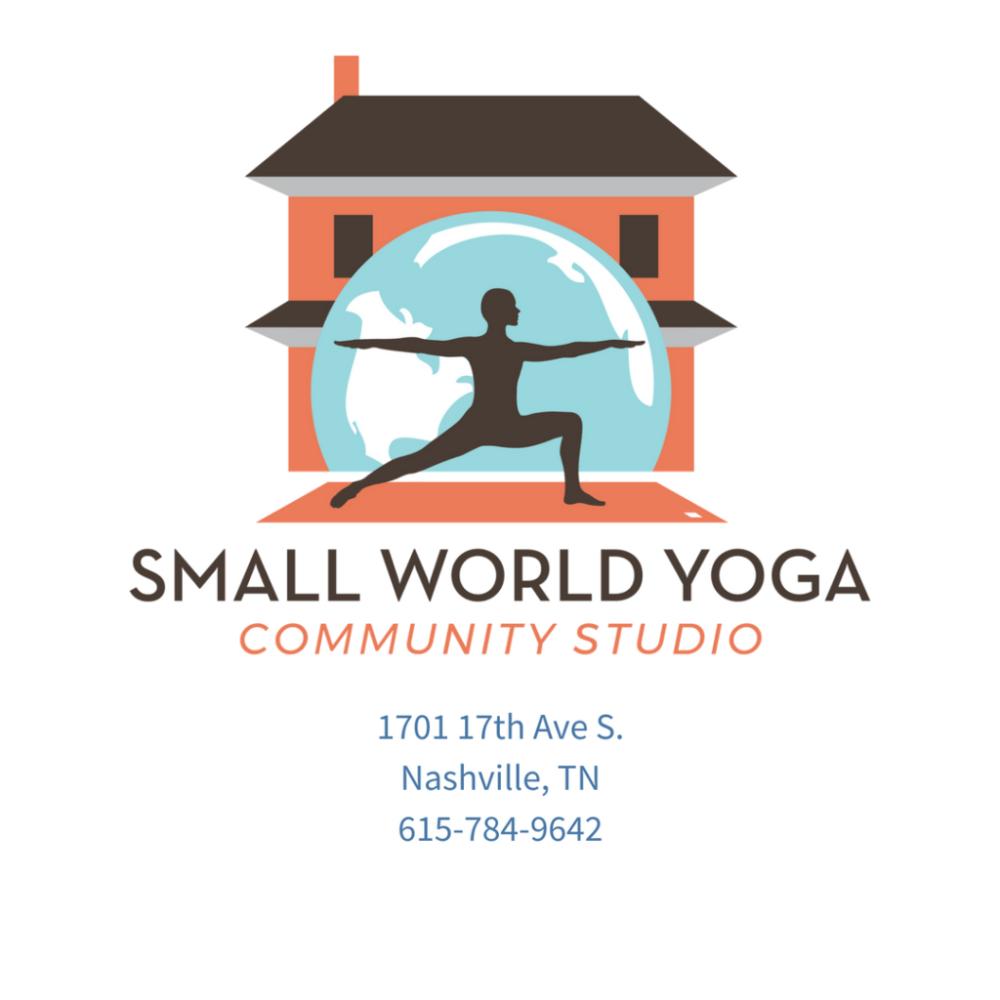 small world yoga small